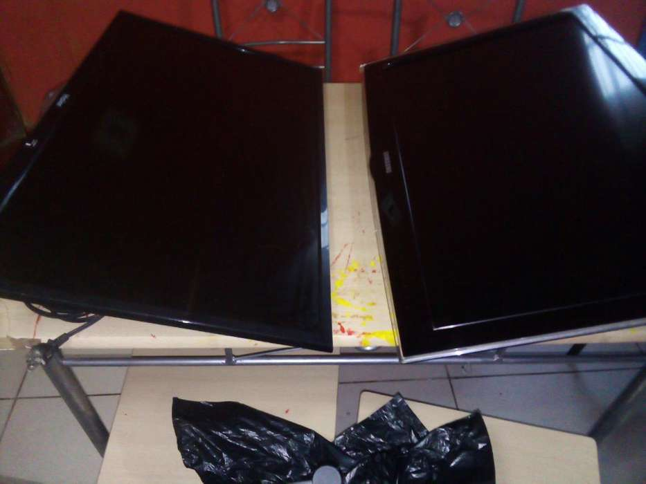 Vendo Dos Tv Lcd