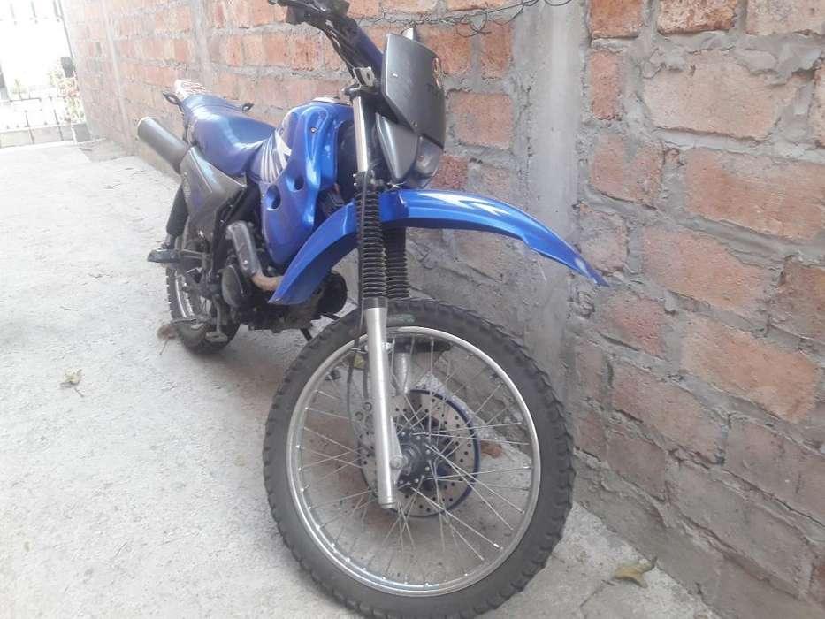 Moto Tundra