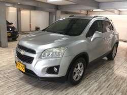 Chevrolet Tracker Lt 2014
