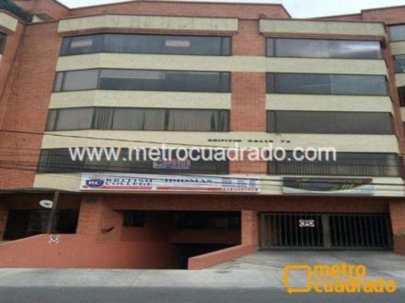 Oficina En Arriendo/venta En Bogota Concepción Norte Cod. VBIMP-106