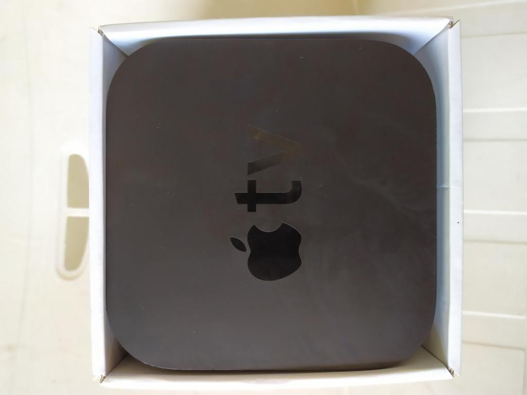VENDO Apple TV 3ra Generación