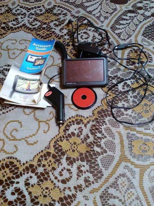 GPS Garmin Mini