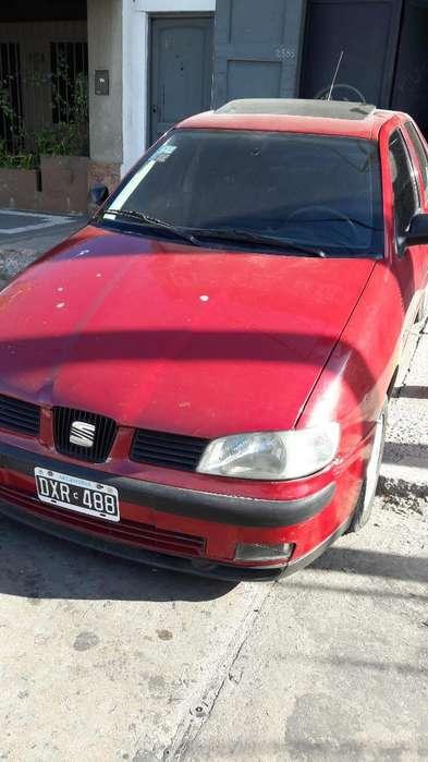 <strong>seat</strong> Cordoba  2002 - 210000 km
