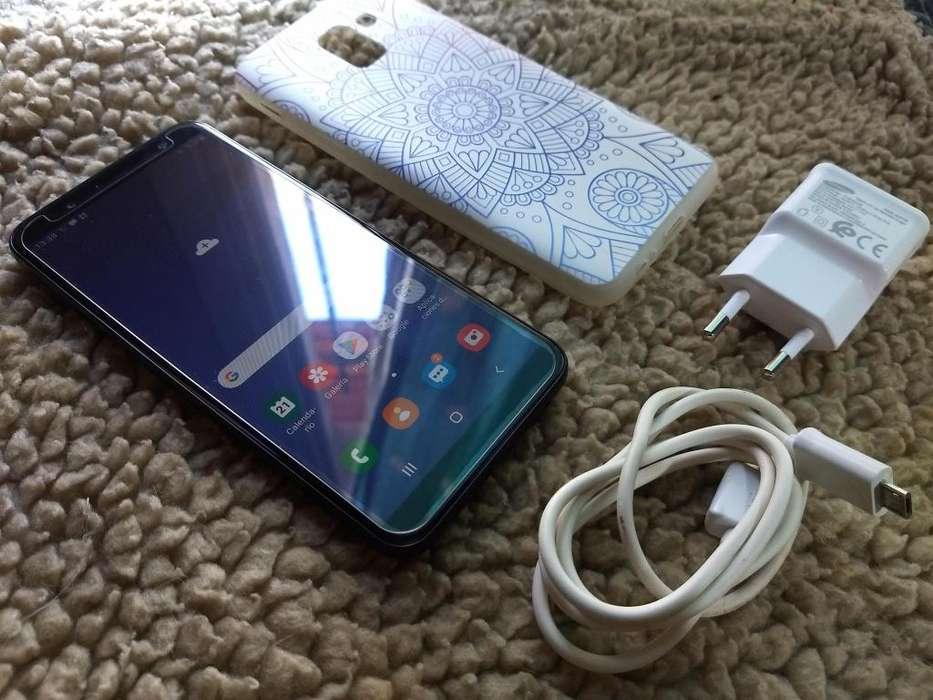 Samsung Galaxy J6 - 8500