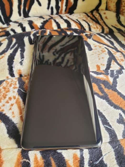 Huawei Mate 20 Provendo Cambio Dual