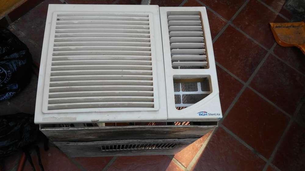 Aire acondicionado bgh 1800 solo frio