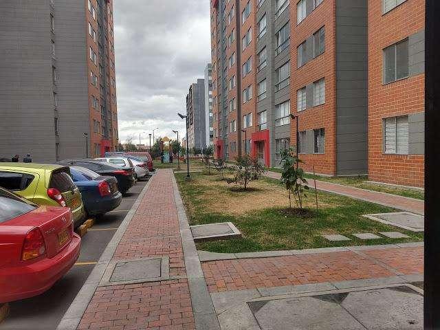 Arriendo/Venta DE <strong>apartamento</strong> EN EL TINTAL OCCIDENTE BOGOTA 642-4153