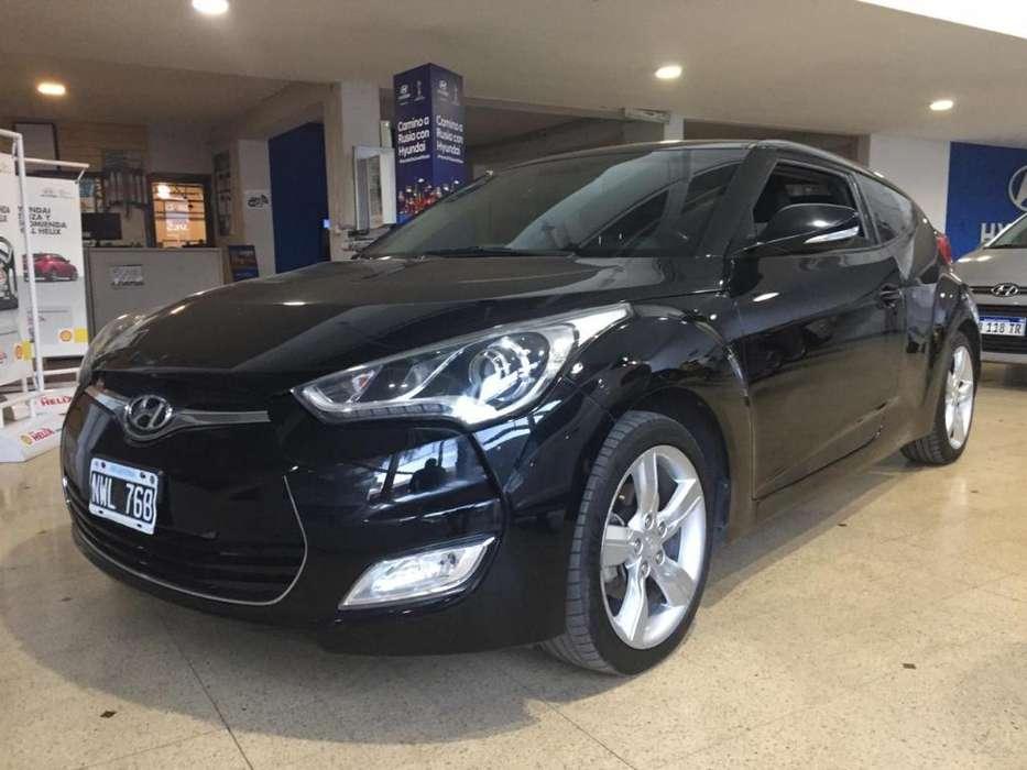 Hyundai Veloster 2014 - 144000 km