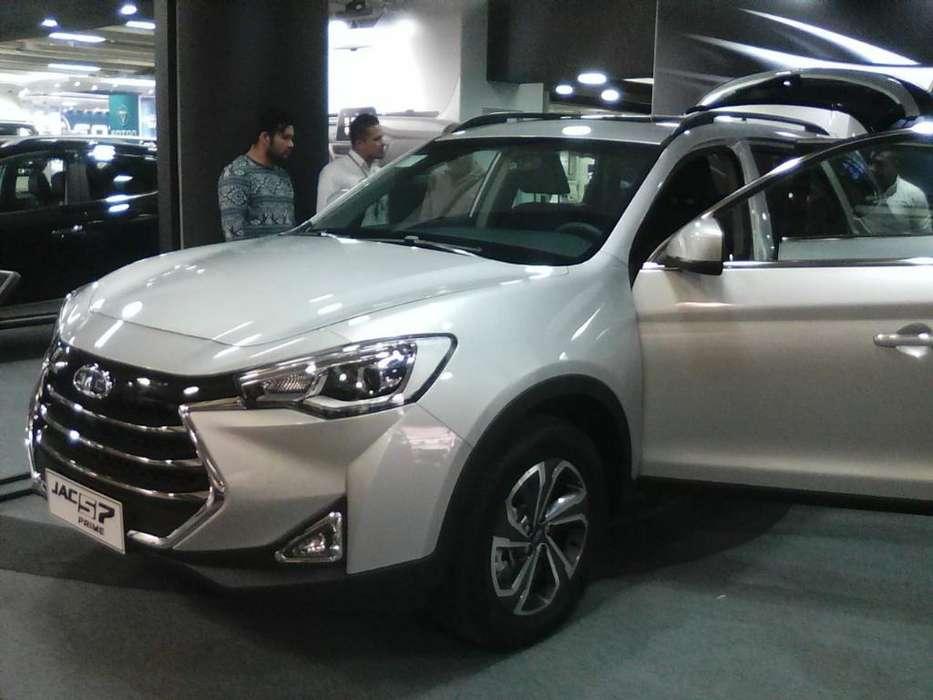 JAC Otros Modelos 2019 - 0 km