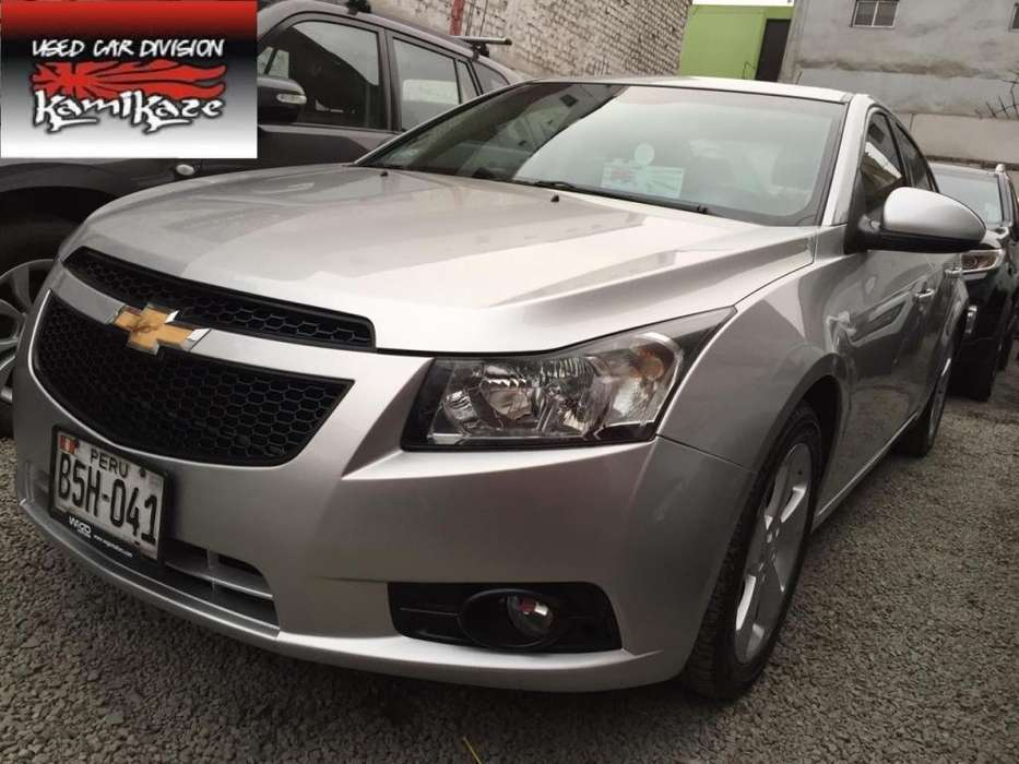 <strong>chevrolet</strong> Cruze 2011 - 74000 km