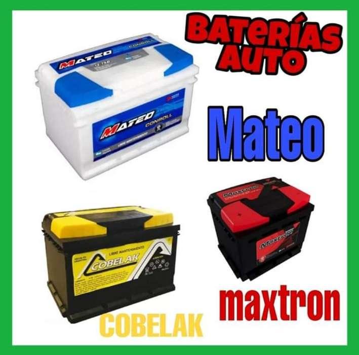 <strong>bateria</strong> Cobelak 75