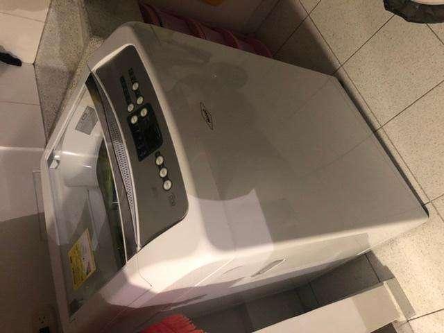 lavadora haceb 13 kg D1300