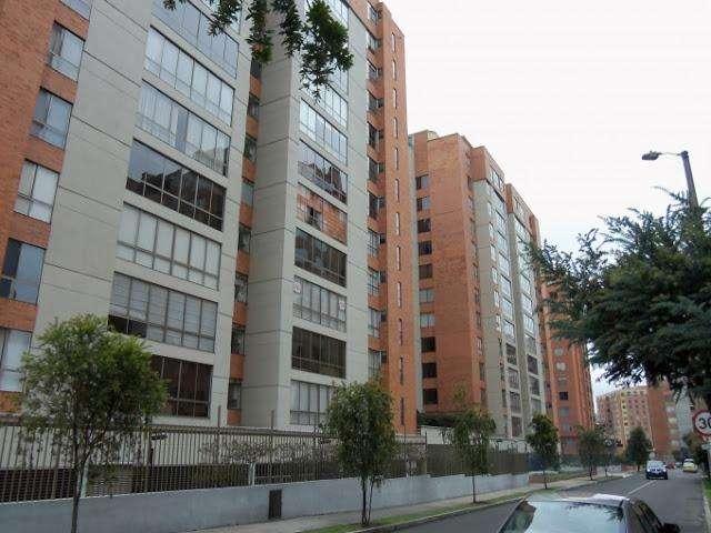 ARRIENDO DE <strong>apartamento</strong> EN ALAMEDA CAMPESTRE NORTE BOGOTA 642-3380