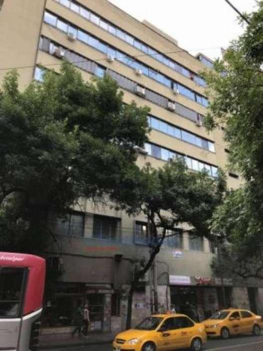 Alquilo piso completo - Av Gral Paz y Santa Rosa