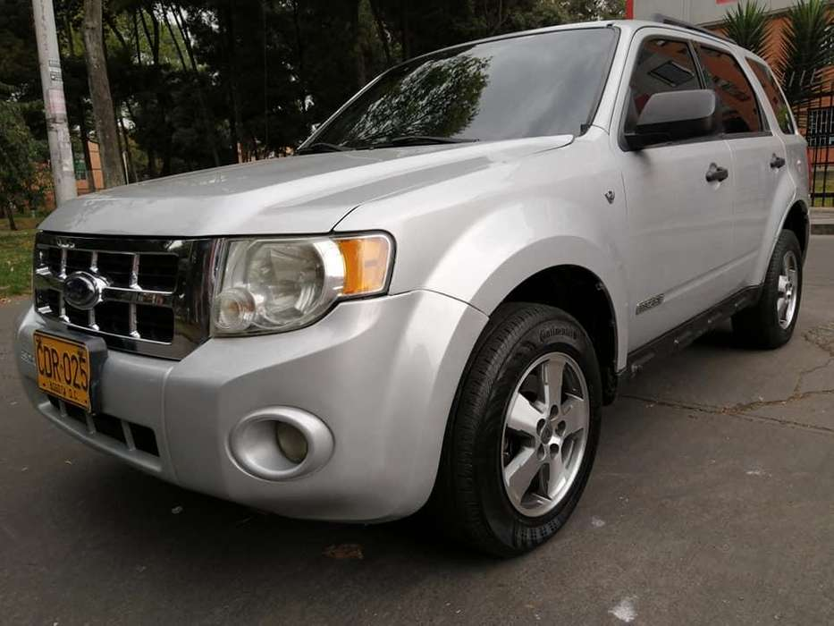 <strong>ford</strong> Escape 2008 - 207000 km