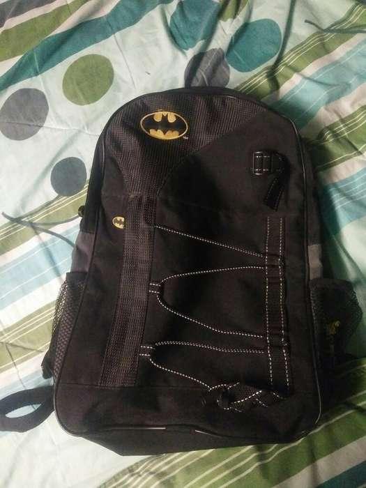Mochila Batman Original