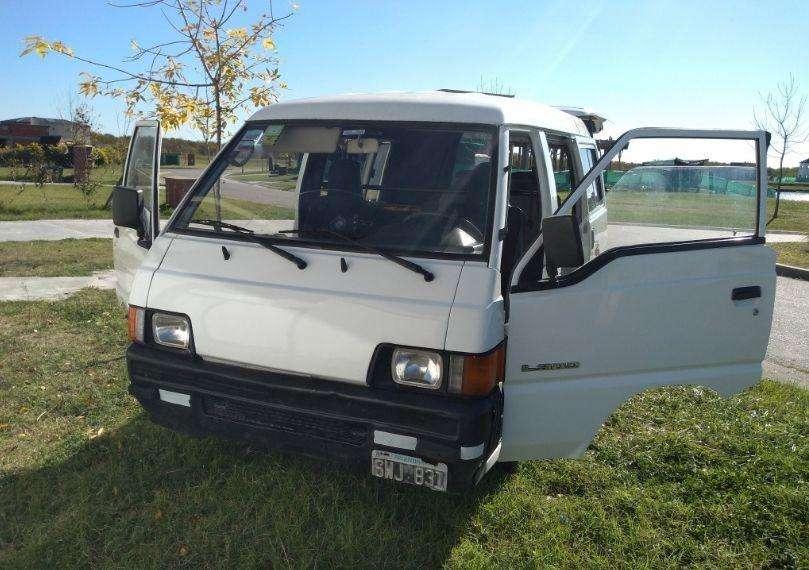 1993 Mitsubishi L300 2.5 Panel Van Dh