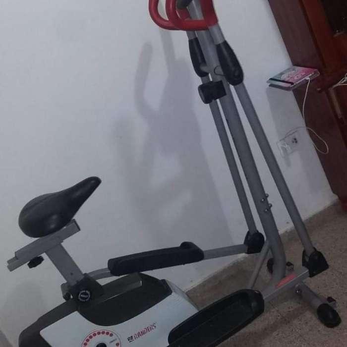 Vendo Eliptico/bicicleta