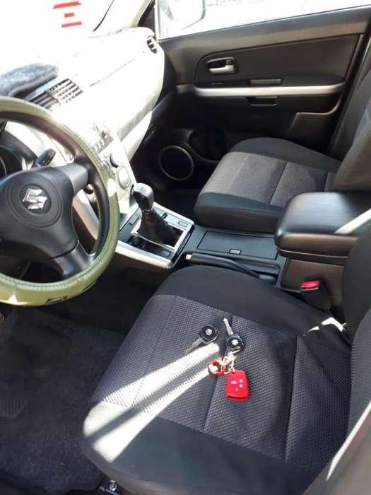 Chevrolet Vitara 2014 - 83096 km