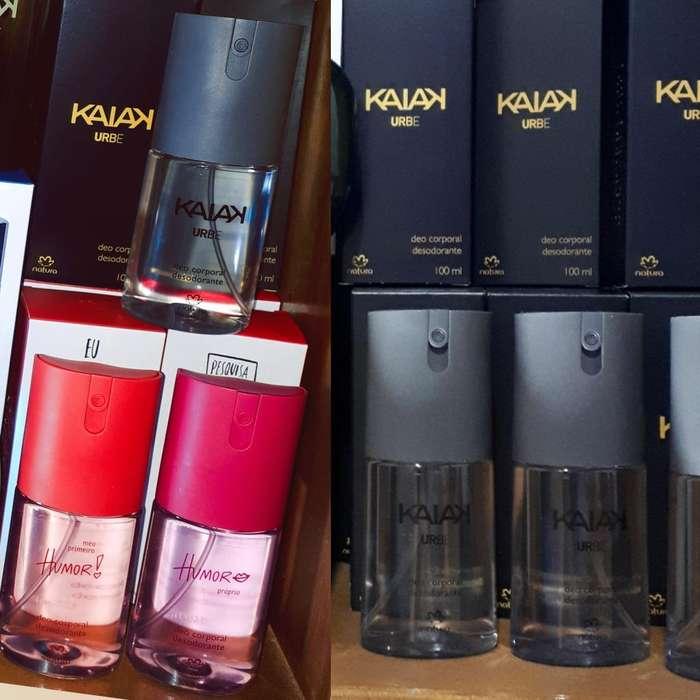 Spray para Hombre Y Mujer