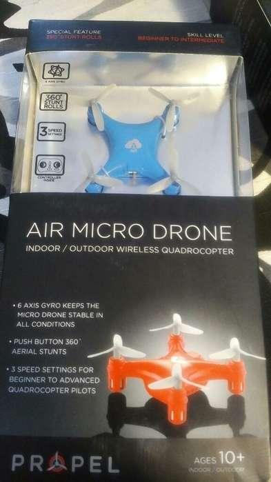 Micro Drone Propel