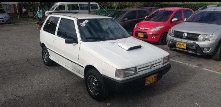 Fiat Uno  1996 - 276000 km
