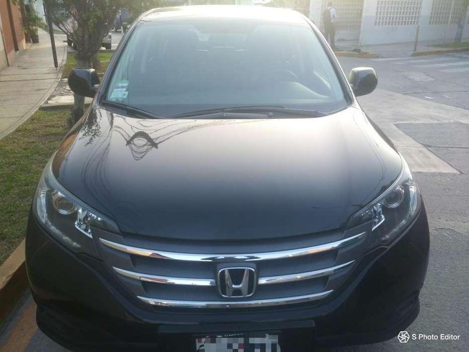 Honda CR-V 2012 - 67000 km