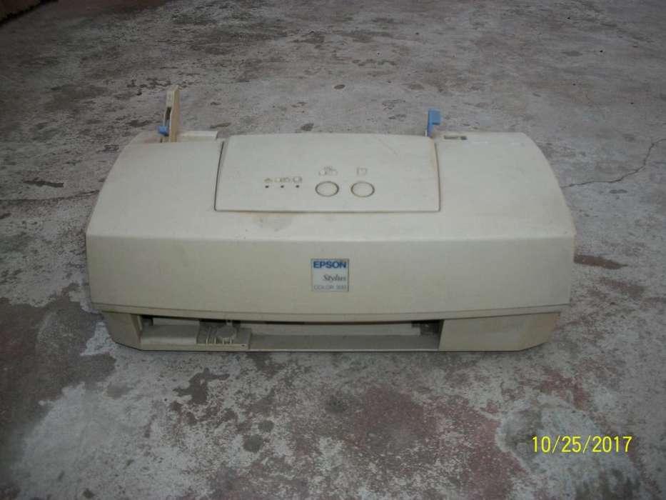 impresora para reparar