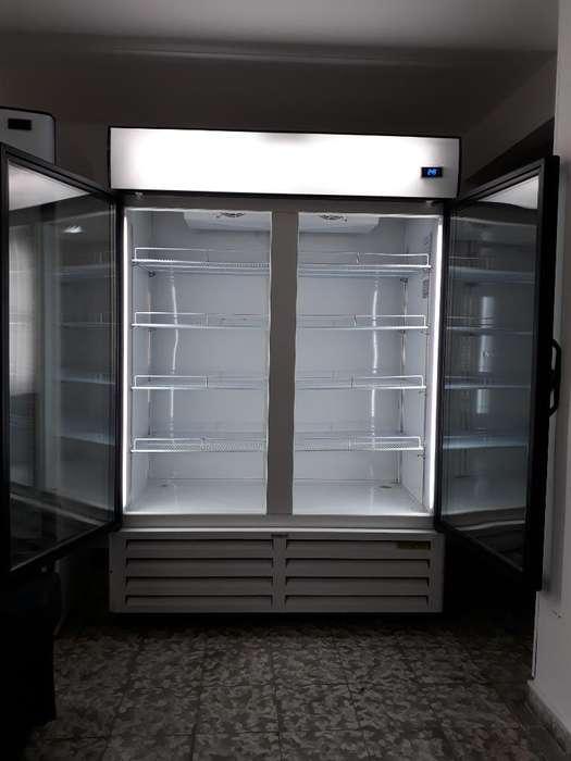 Nevera Refrigeradora Inducol 2 Puertas
