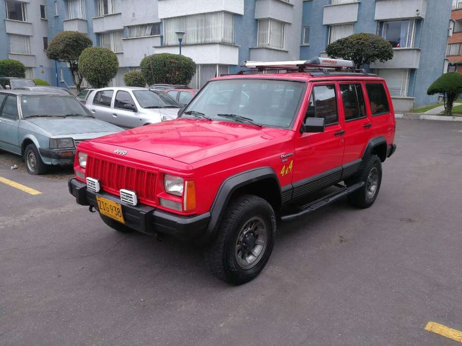 <strong>jeep</strong> Cherokee 1993 - 320000 km