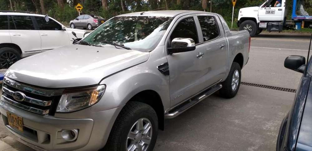 <strong>ford</strong> Ranger 2015 - 12000 km