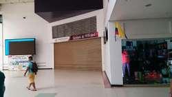 LOCAL EN VENTA CENTRO COMERCIAL MORICHAL PLAZA