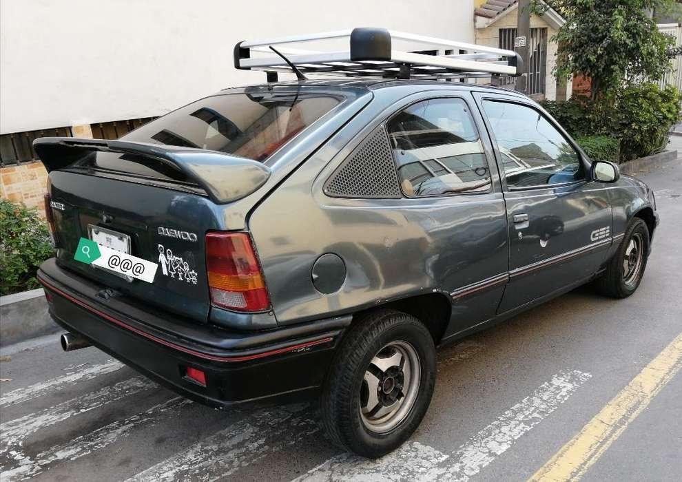 <strong>daewoo</strong> Racer 1994 - 250000 km