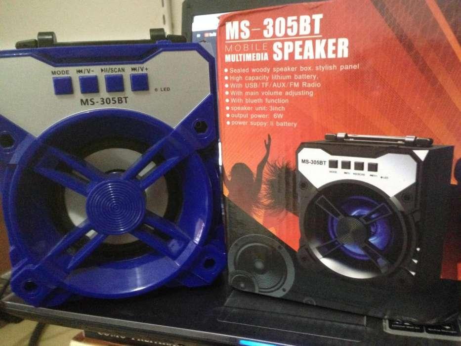 Vendo Speaker MS-305BT
