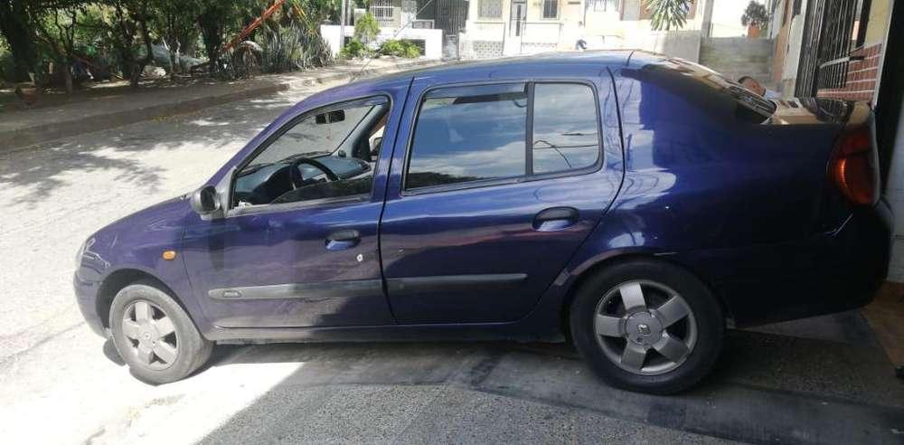 Renault Symbol 2002 - 750000 km