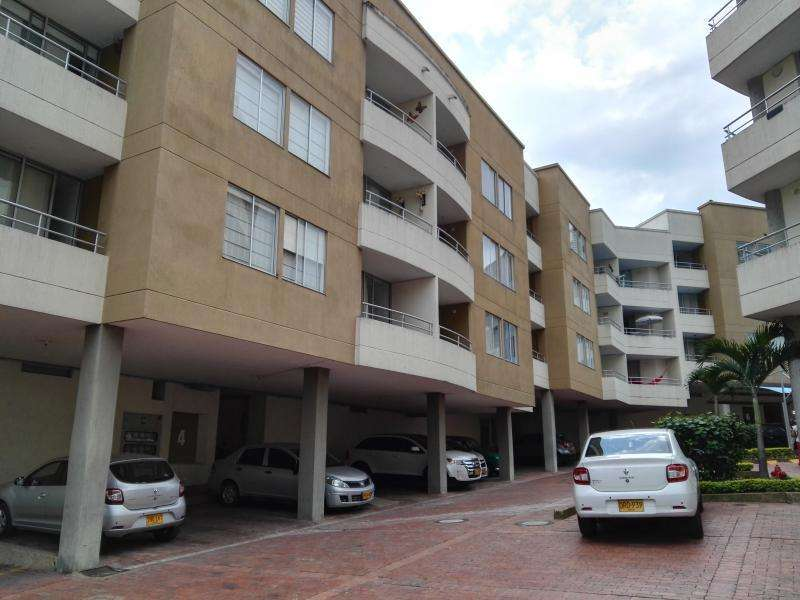 Cod. VBPAI10989 <strong>apartamento</strong> En Venta En Ibague C.r Alameda Manzana D Piso 3 Sin Ascensor