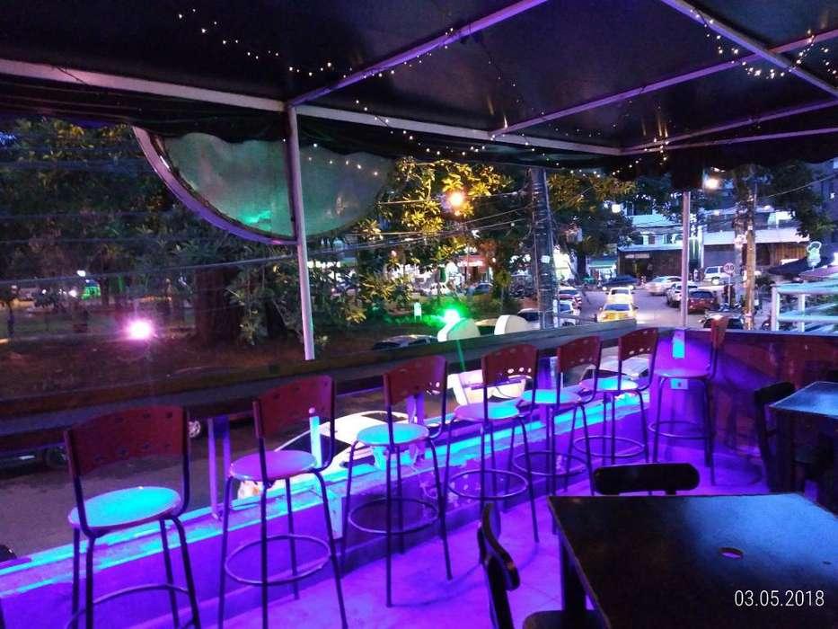Restaurante_<strong>bar</strong> en El Parque Del Perro