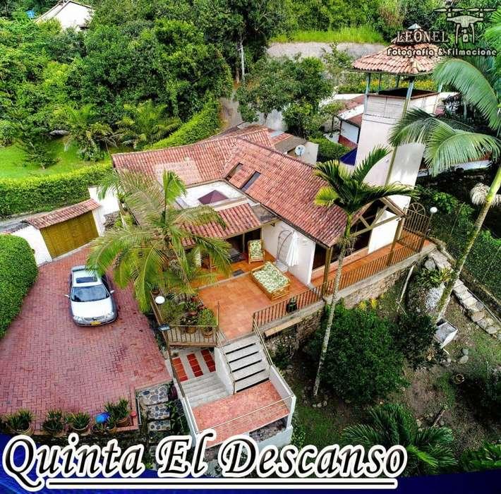 Casa de descanso, La Vega, Cundinamarca