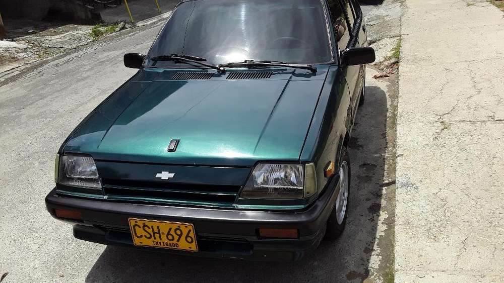 Chevrolet Sprint 1998 - 77000 km
