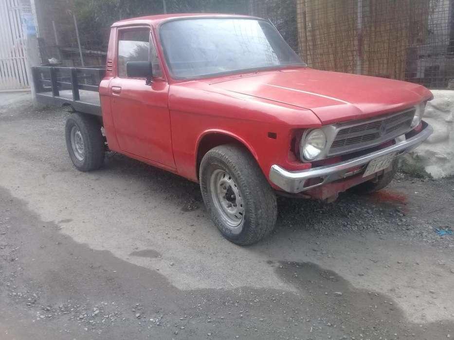 Chevrolet Luv 1977 - 100000 km