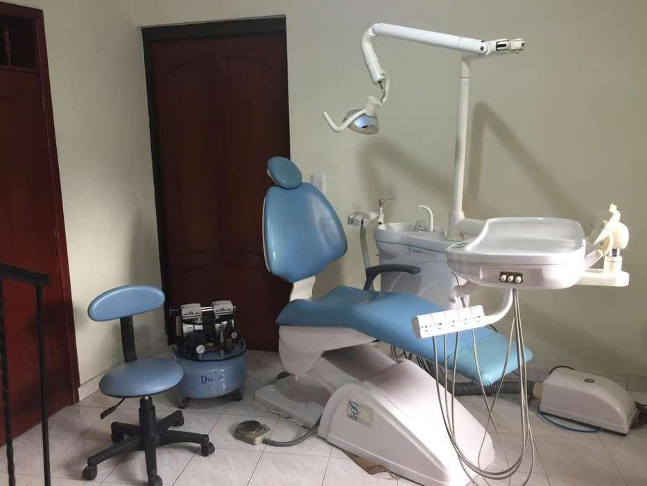 unidad odontologica electrica