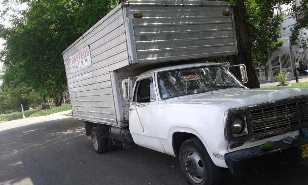 Trasteos, mudanzas camion grande a precios comodos por favor llamar o escribir al 317 676 0710