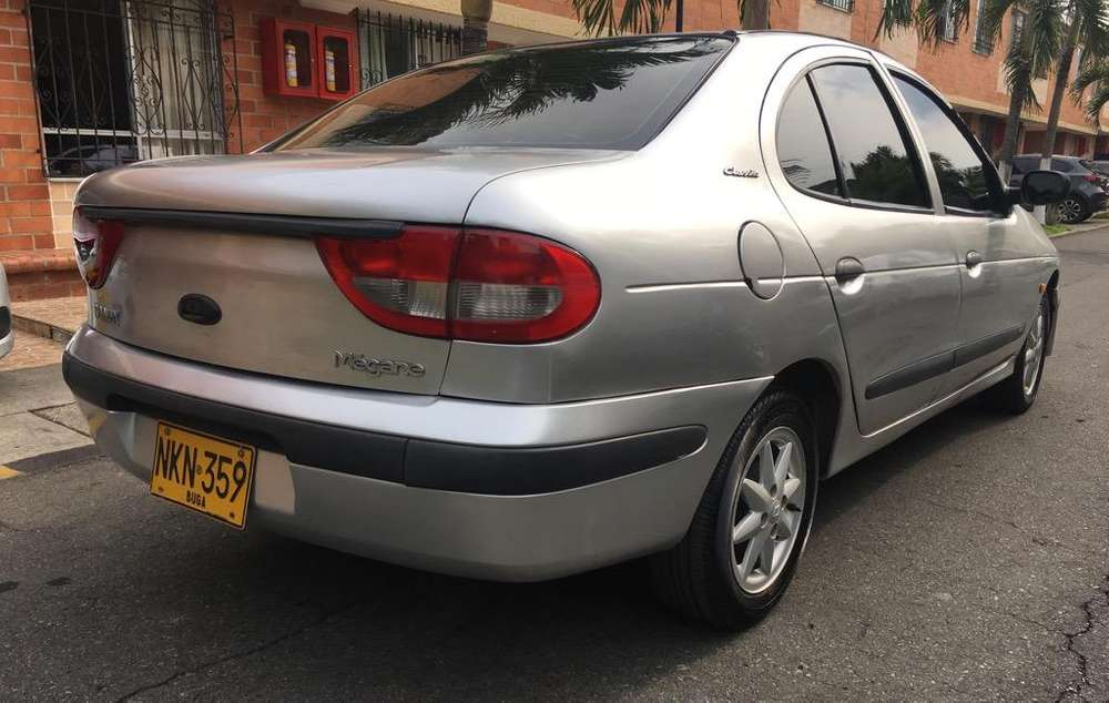 <strong>renault</strong> Megane  2003 - 170000 km