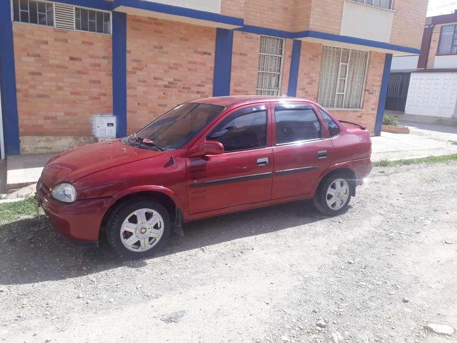 Chevrolet Corsa 4 Ptas. 1997 - 12000 km