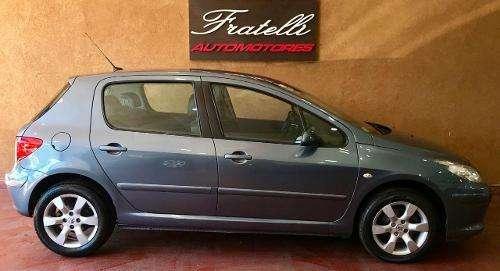 Peugeot 307 2007 - 105000 km