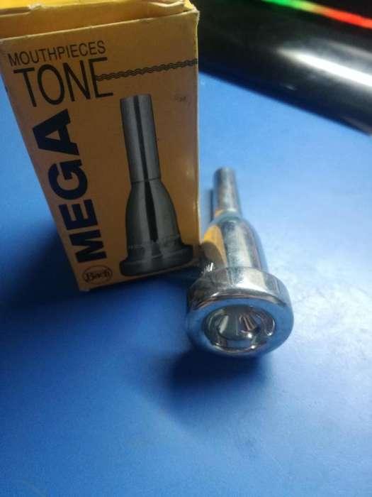 K3493c Mega Tone Boquilla De Corneta