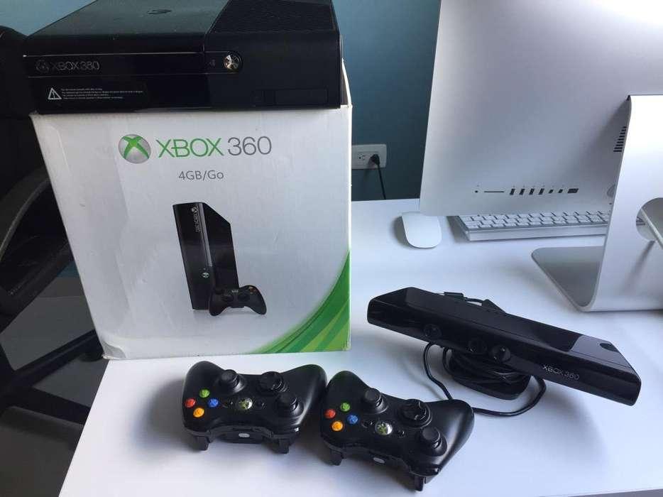 Consola Xbox 360 Gb/Go