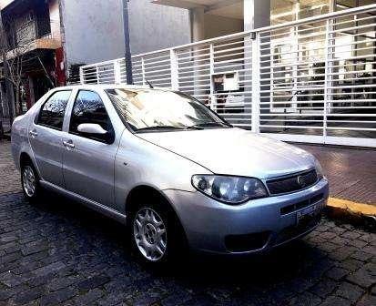 Fiat Siena 2007 - 140000 km