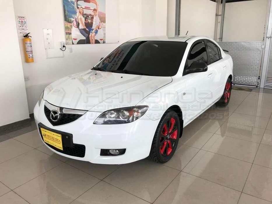 Mazda 3 2011 - 123000 km