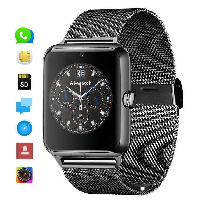 Smartwatch Z50 PRO Reloj Inteligente Envio Contraentrega
